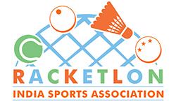 racketlon revised new logo
